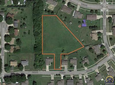 Residential Lots & Land For Sale: SE 43rd St