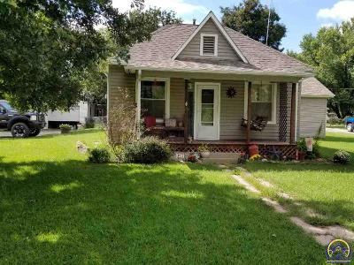 Olpe Single Family Home For Sale: 103 E East St