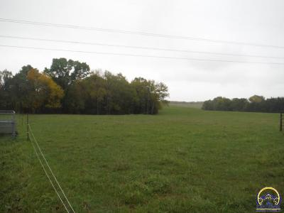 Residential Lots & Land For Sale: Labette Rd