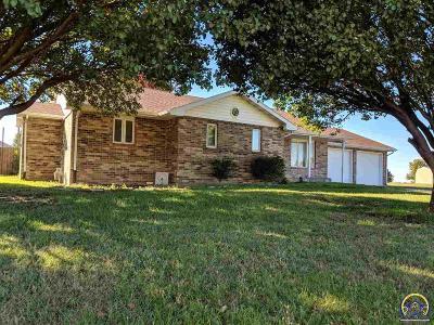 Olpe Single Family Home For Sale: 511 Kansas St