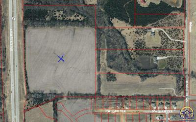 Residential Lots & Land For Sale: NW Hwy 75