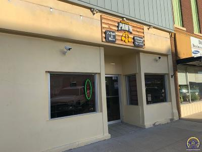Commercial For Sale: 322 Commercial St