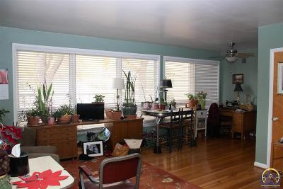 Single Family Home For Sale: 1275 SW Fillmore St