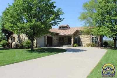 Olpe Single Family Home For Sale: 503 Darryl Ln