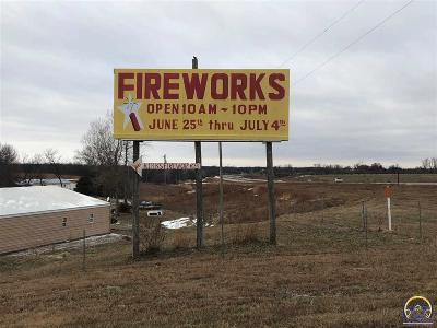 Commercial For Sale: 19221 Us 75 Hwy