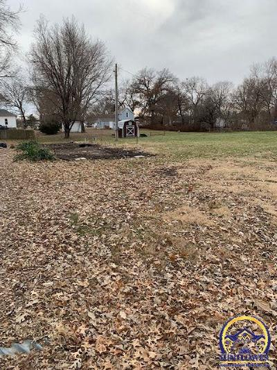 Residential Lots & Land For Sale: 135 E Jackson