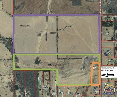 Residential Lots & Land For Sale: 5037 SW Urish Rd