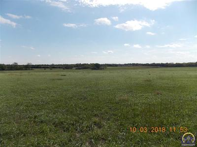 Topeka Residential Lots & Land For Sale: SW Urish Rd