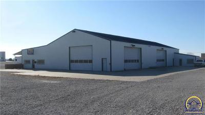 Commercial For Sale: 3190 Bdg A K-68 Hwy