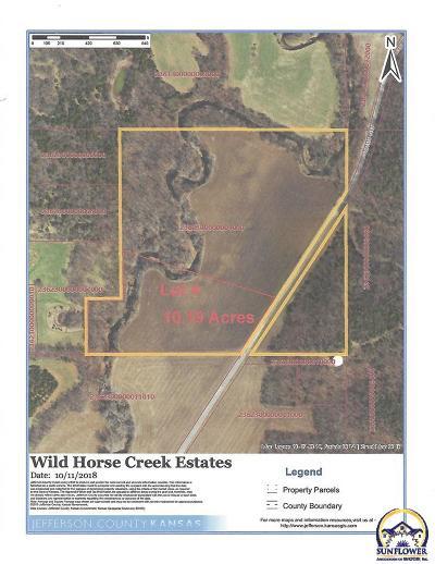 Residential Lots & Land For Sale: Lot 4 Linn Rd