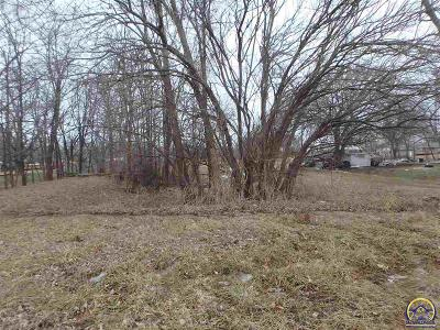 Osage City Residential Lots & Land For Sale: N 5th St