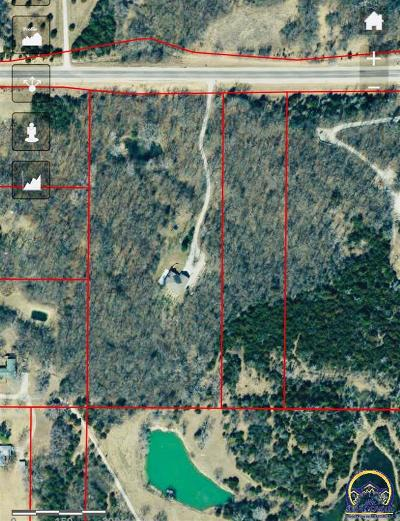 Topeka Residential Lots & Land For Sale: Xxx NW 62nd St