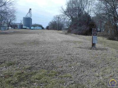 Osage City Residential Lots & Land For Sale: NW 5th St