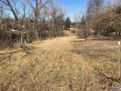 Topeka Residential Lots & Land For Sale: 6924 SW 40th St