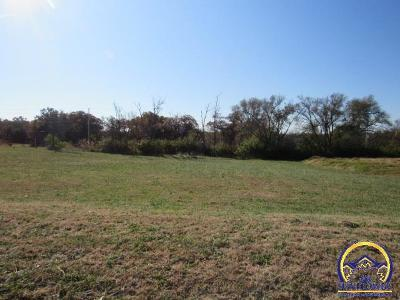 Topeka Residential Lots & Land For Sale: Block B, Lot 90 SE Blazing Star Dr