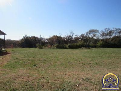 Topeka Residential Lots & Land For Sale: Block B Lot 89 SE Blazing Star Dr