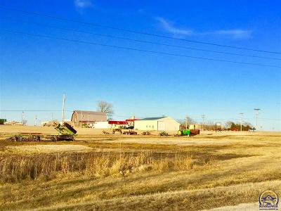 Residential Lots & Land For Sale: 100 N Main St