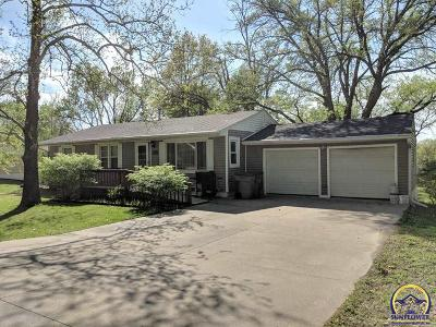 Emporia Single Family Home For Sale: 2011 Briarcliff Lane