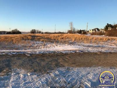 Olpe Residential Lots & Land For Sale: 503 .49 Acres Darryl Ln