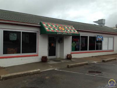 Commercial For Sale: 408 Sycamore St