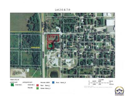 Residential Lots & Land For Sale: N Fry St