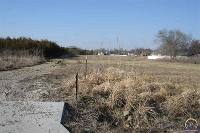 Topeka Residential Lots & Land For Sale: SW 45th St