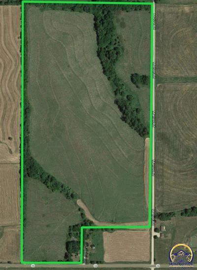 Residential Lots & Land For Sale: Hwy K-16
