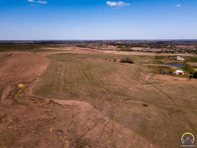 Topeka Residential Lots & Land For Sale: N Tract SW Glick Rd
