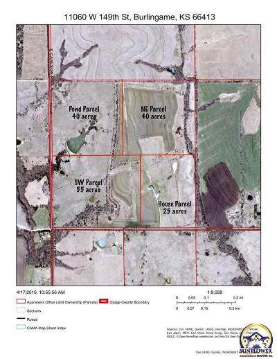 Residential Lots & Land For Sale: 11060 NE W 149th St