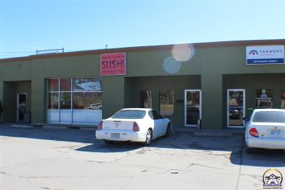 Emporia Commercial For Sale: 1128 Merchant