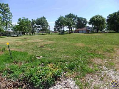 Osage City Residential Lots & Land For Sale: 326 S 9th St
