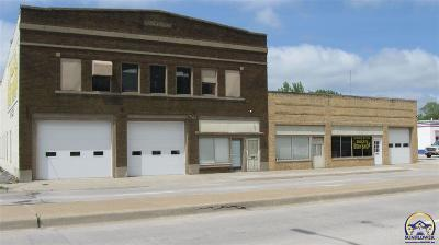 Commercial For Sale: 418/426 N Main St