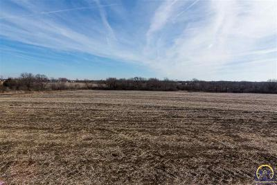 Topeka Residential Lots & Land For Sale: Parcel 8 NW Jennings Rd