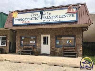 Commercial For Sale: 603 Cedar St