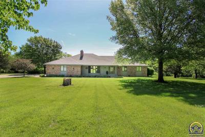 Auburn KS Single Family Home For Sale: $379,900