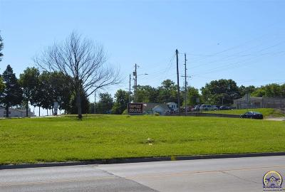 Topeka Residential Lots & Land For Sale: 2608 SE 6th Ave