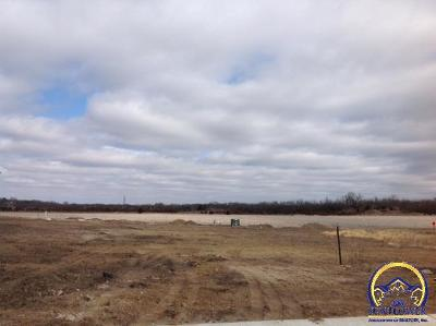 Topeka Residential Lots & Land For Sale: Lot 4 Block C SW 43rd St