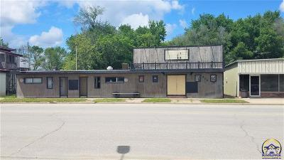 Commercial For Sale: 410 E Main St