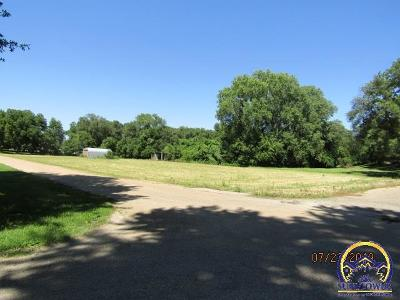 Topeka Residential Lots & Land For Sale: 1420 NE Forest Ave
