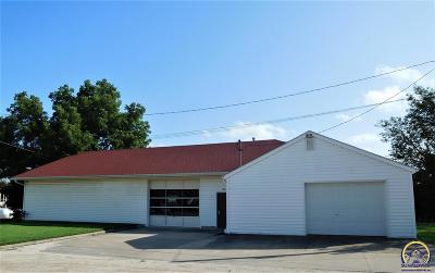 Commercial For Sale: 728a W Bertrand