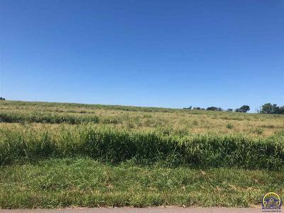 Topeka Residential Lots & Land For Sale: Lot 1 NW Topeka Blvd