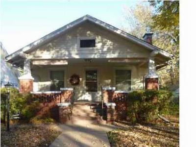 Single Family Home Sold: 1508 Millington