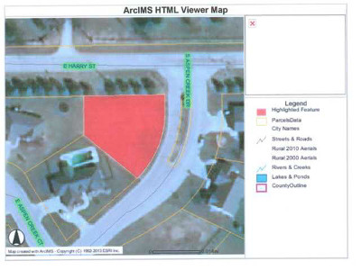 Andover Residential Lots & Land For Sale: 1607 S Aspen Creek Dr