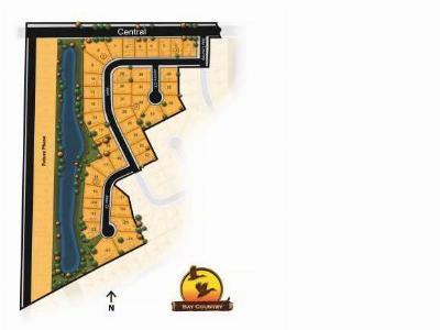 Wichita Residential Lots & Land For Sale: 12521 W Jennie Ct