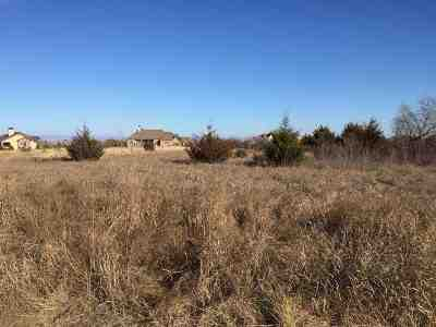 Andover Residential Lots & Land For Sale: 2627 E Flint Hills National Pkwy