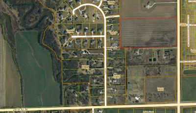 Wichita Residential Lots & Land For Sale: 3000 N 119th St