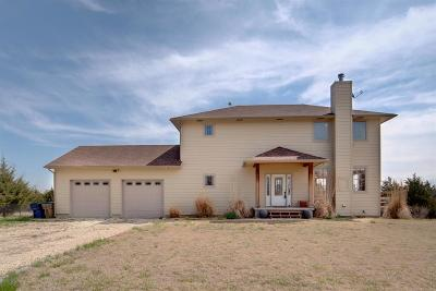 Newton Single Family Home For Sale: 8722 SE 12th St
