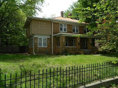 Winfield Single Family Home For Sale: 1401 E 19th Ave