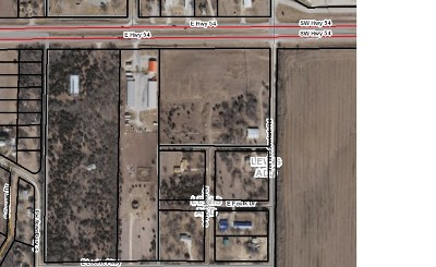 Andover Residential Lots & Land For Sale: 2919 E Highway 54