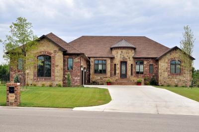 Wichita Single Family Home For Sale: 14624 E Cambria St